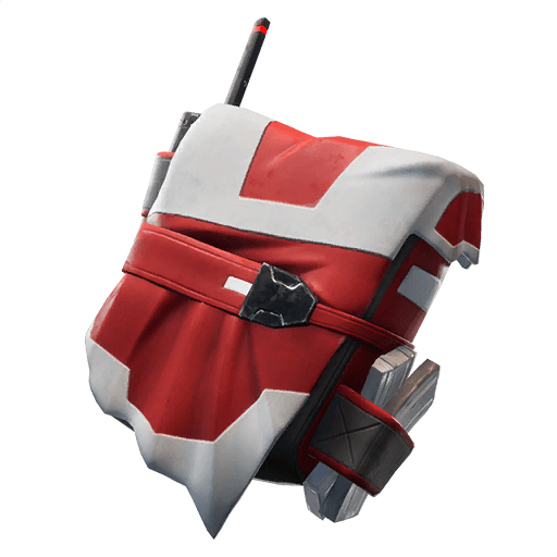 Telemetry Back Bling icon