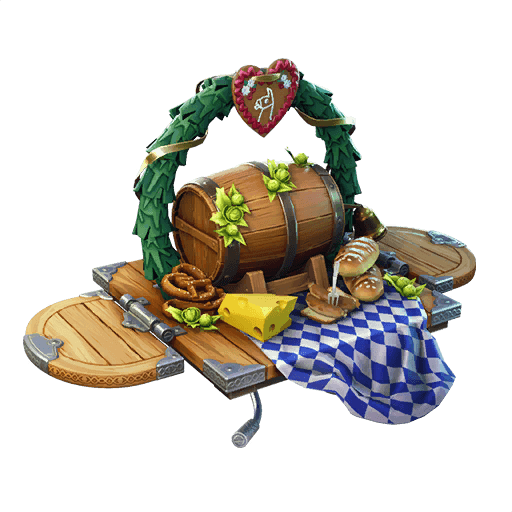 Oktoberfeast Glider icon