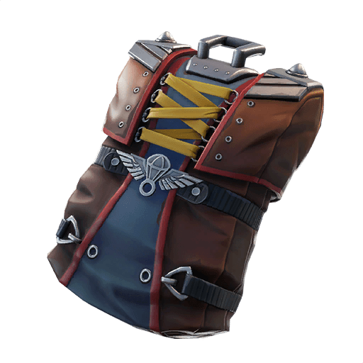 Para-Provisions Back Bling icon