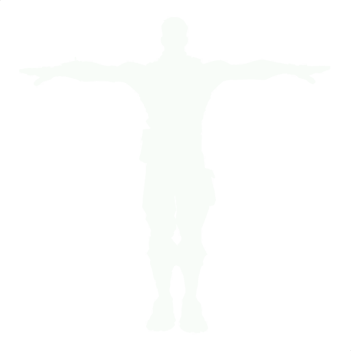 T-Pose Emote icon
