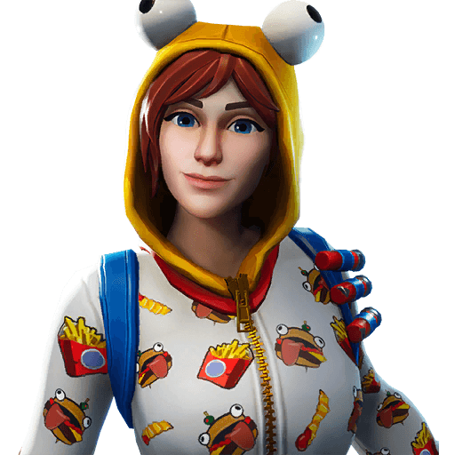 Onesie Fortnite Skin Tracker