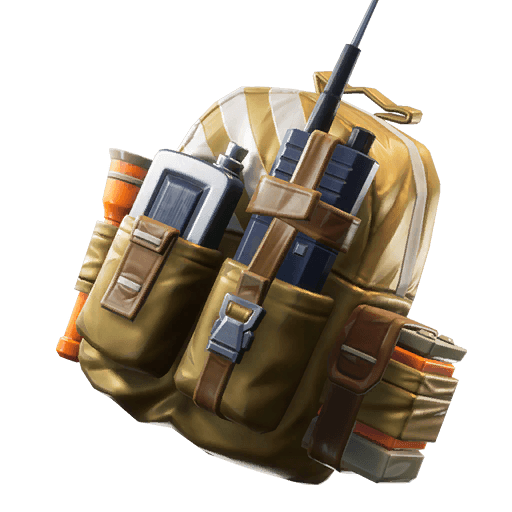 Top Notch Back Bling icon