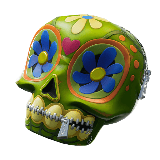 Calavera icon