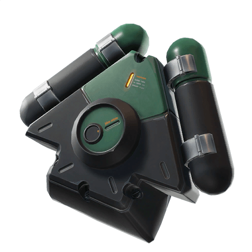 Reaction Tank icon