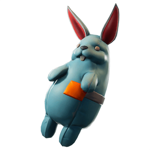 Nibbles Back Bling icon