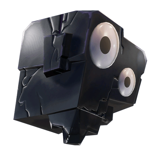 Lil' Kev Back Bling icon