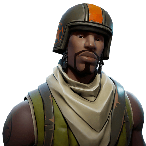 Aerial Assault Trooper Outfit icon