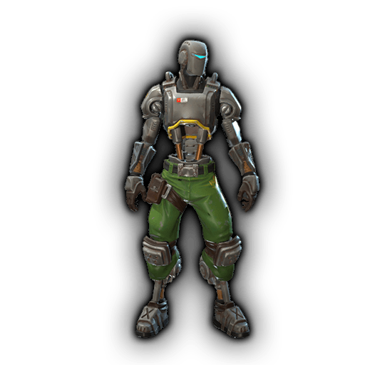 Skin-Tracker – Fortnite – Leaked Skins