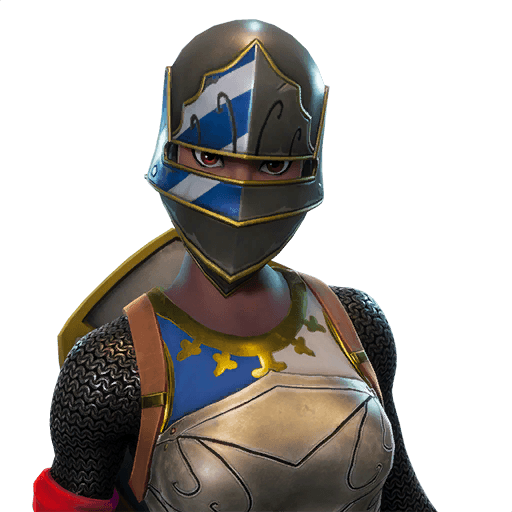 royale knight outfit icon - skins da season 2 fortnite