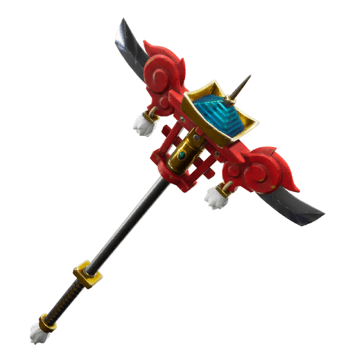 Gatekeeper Pickaxe icon