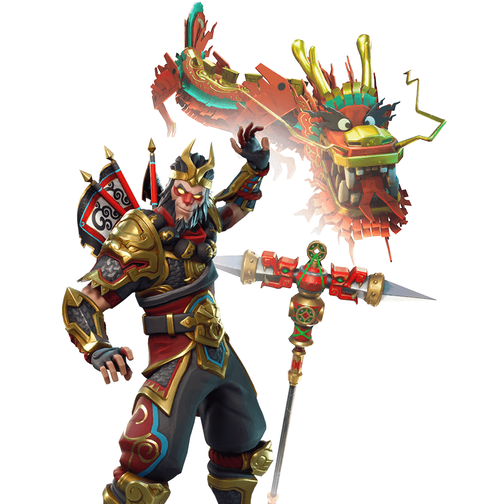 Wukong (Bundle) icon