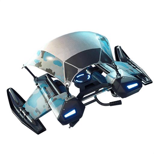 Cold Front Glider icon