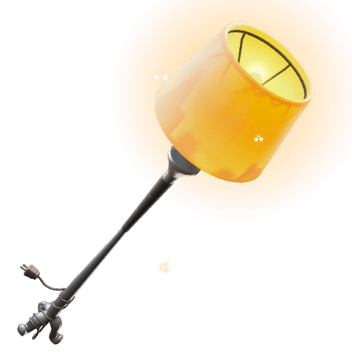 Lamp Pickaxe icon
