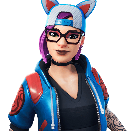 Lynx Outfit icon