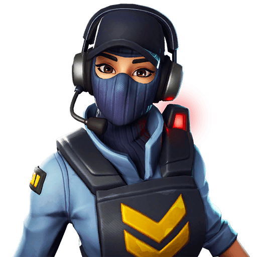 Skin-Tracker – Fortnite – Current Shop Items