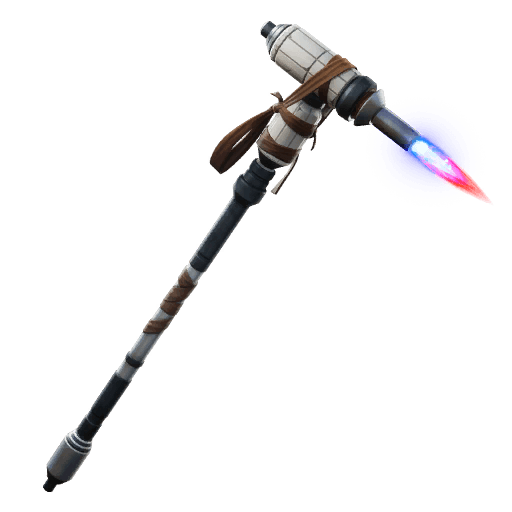Scorcher Pickaxe icon