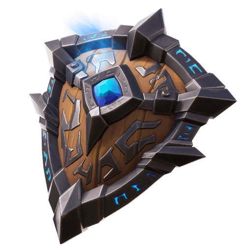 Runic Shield icon