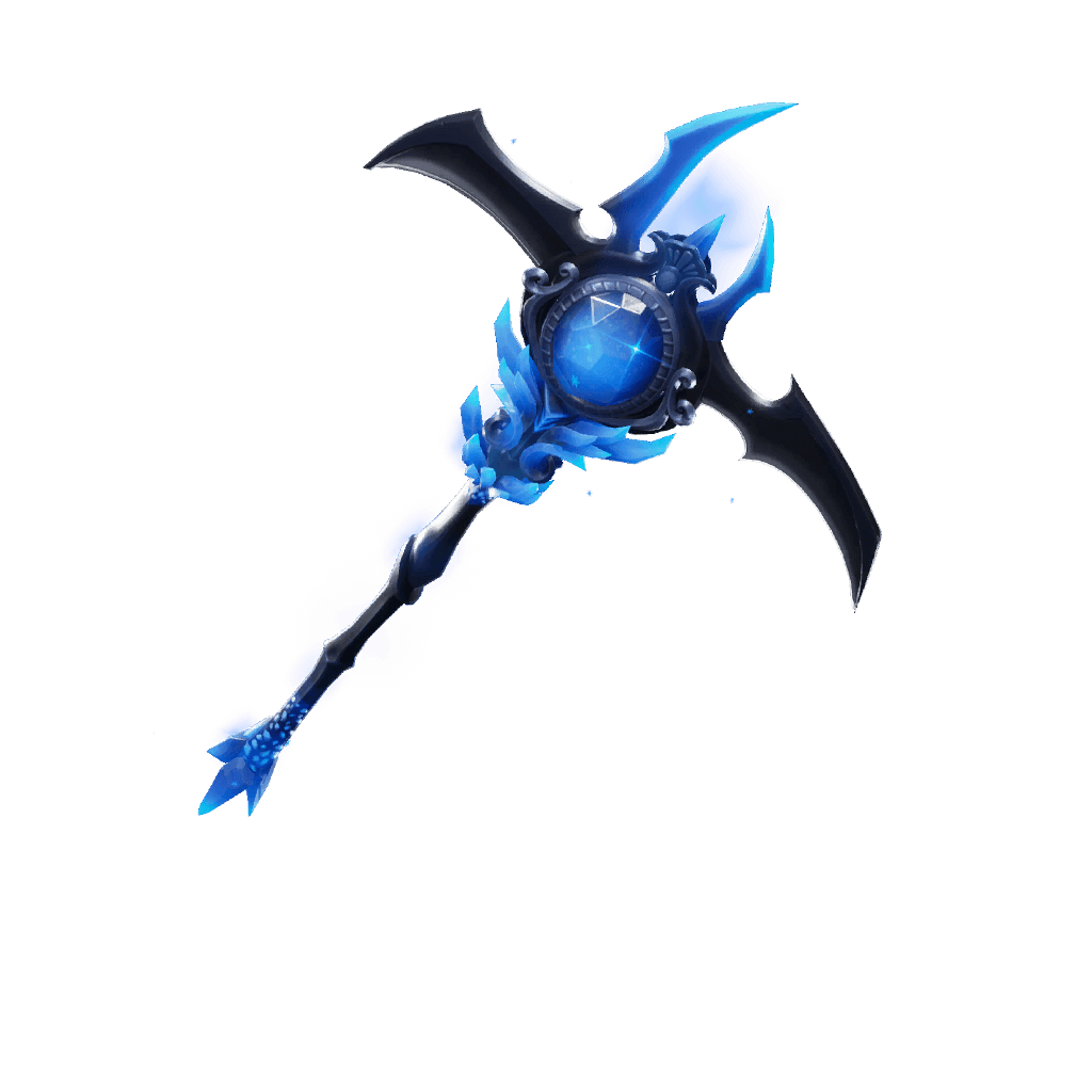 Icebringer Pickaxe icon