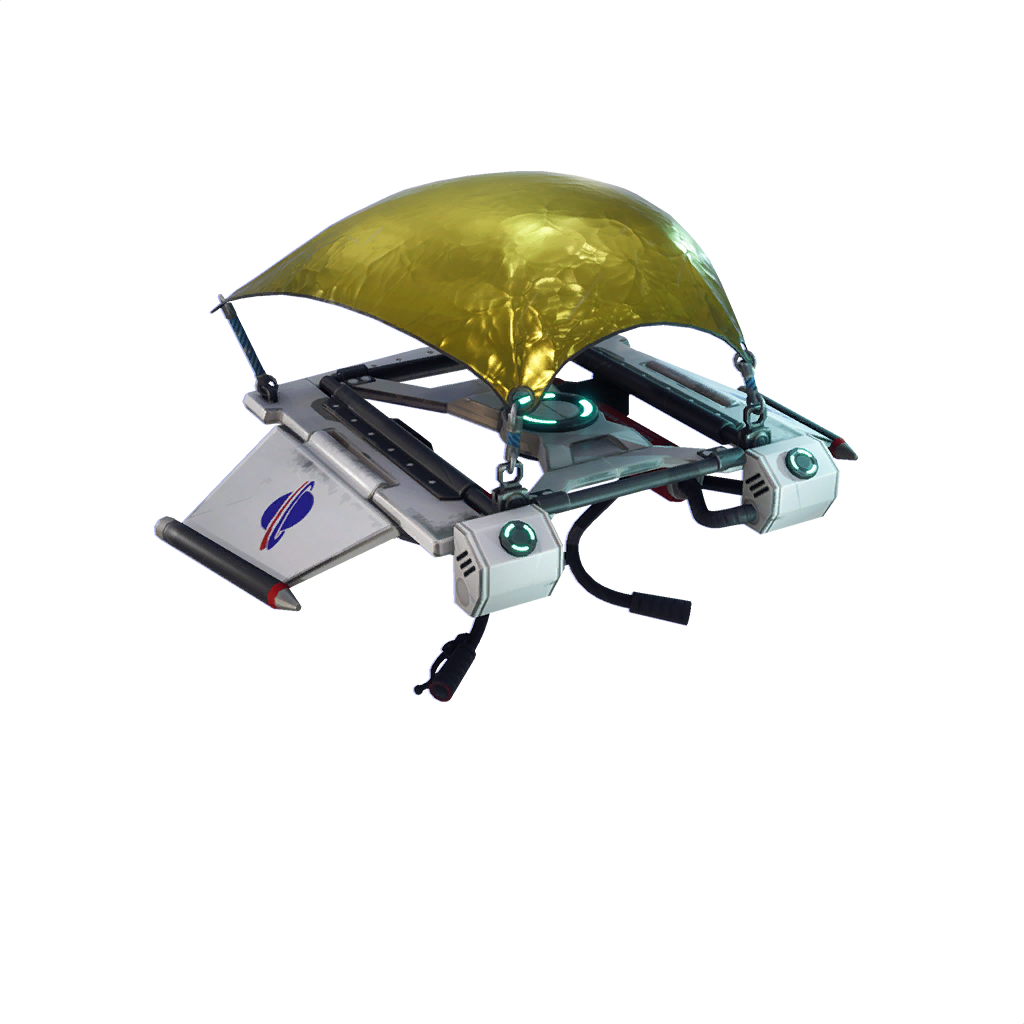 Voyager Glider Featured image