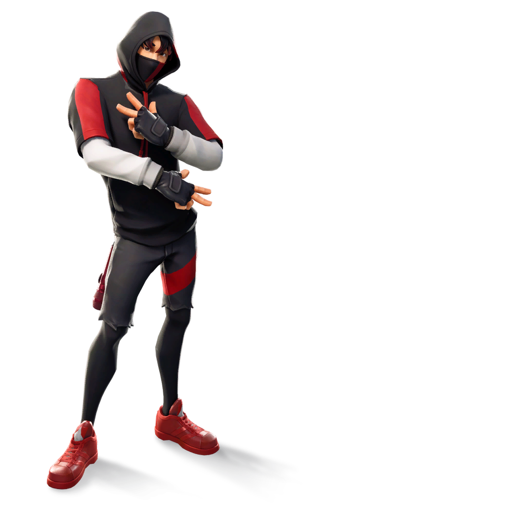 IKONIK Outfit Featured image
