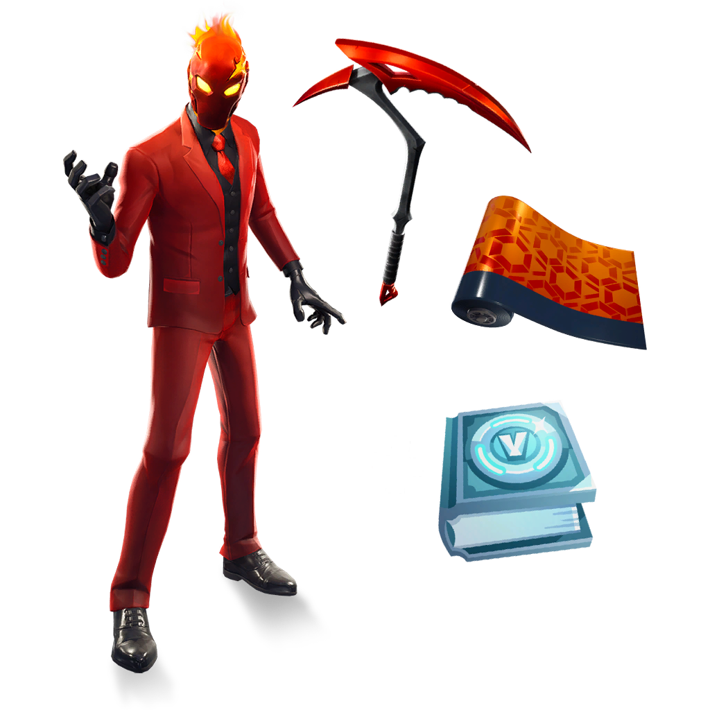 Inferno Outfit Featured image