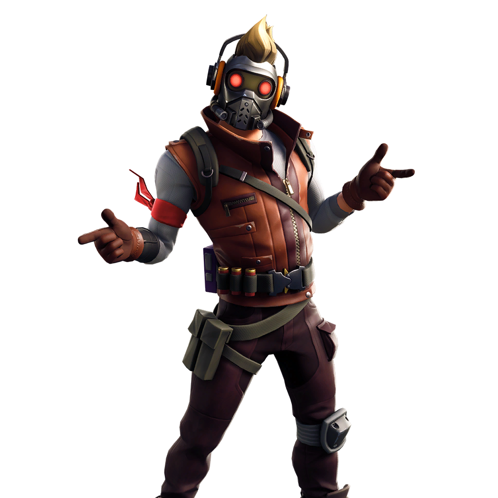 Star-Lord Outfit Outfit Featured image