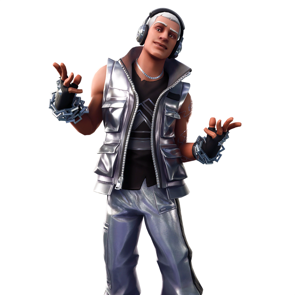Sterling Outfit Featured image