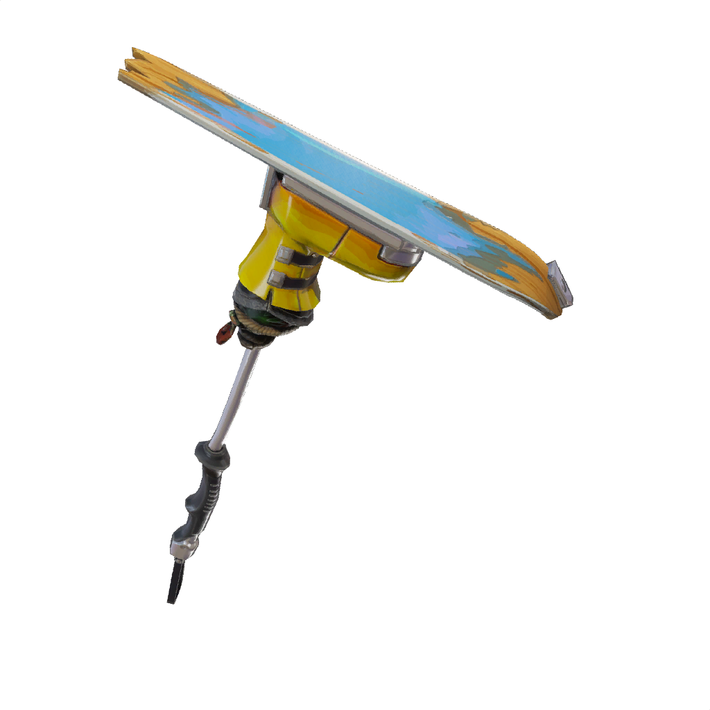 Ski Boot Pickaxe Featured image