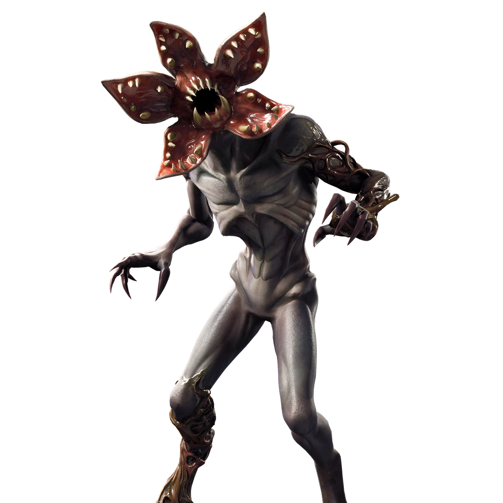 Demogorgon Outfit Featured image