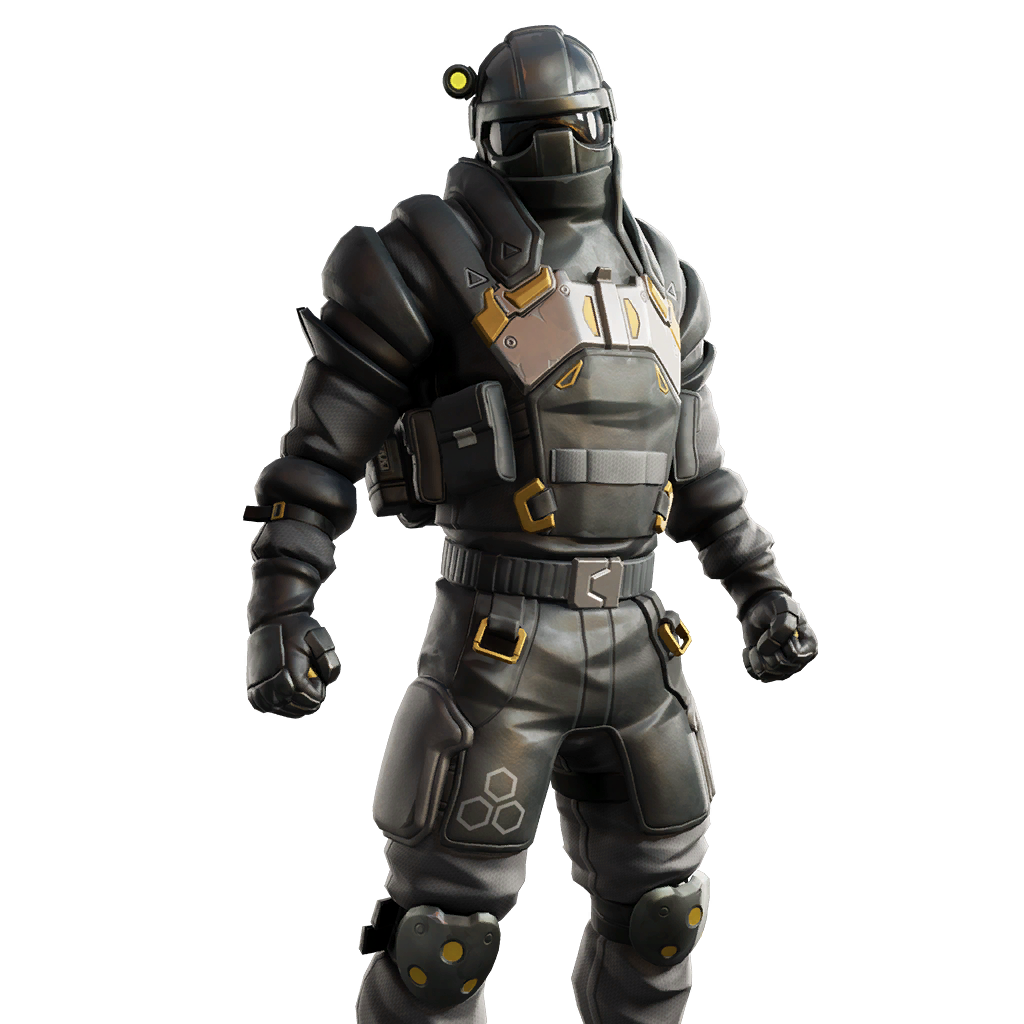 Sledge Outfit Featured image
