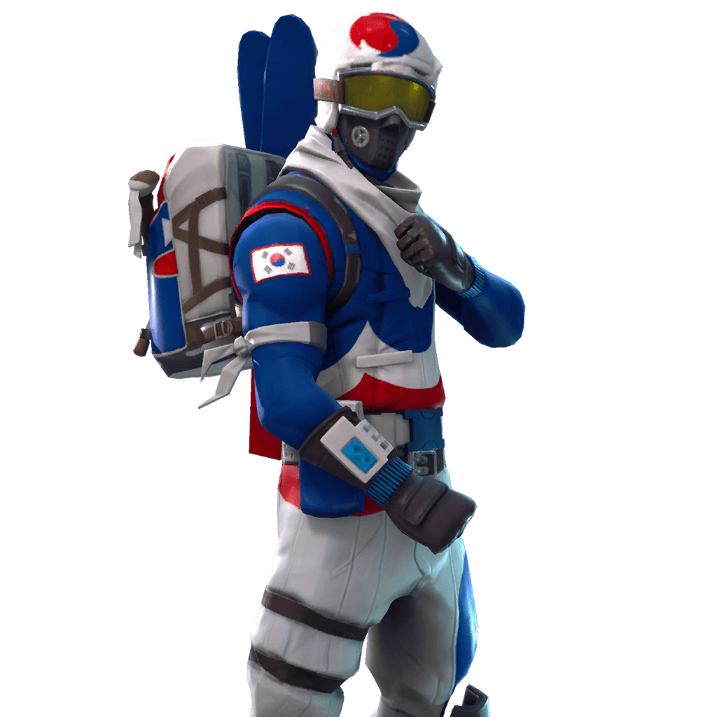 Alpine Ace (KOR) Outfit Featured image