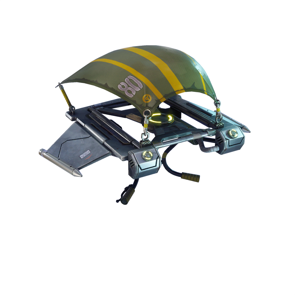 Solid Strider Glider Featured image