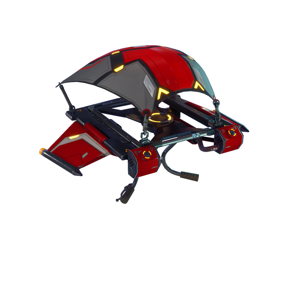 Mainframe Glider Featured image