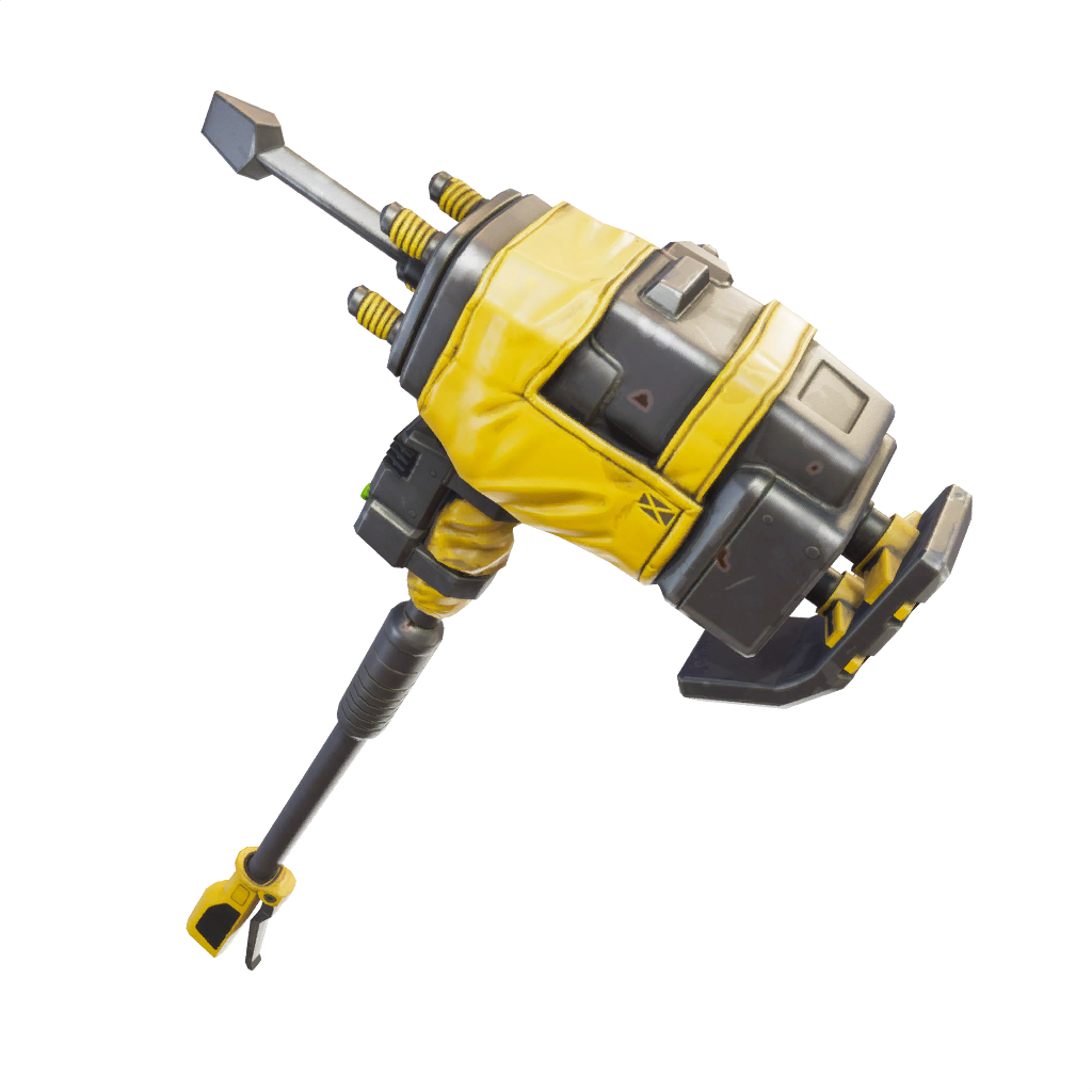 Autocleave Pickaxe Featured image