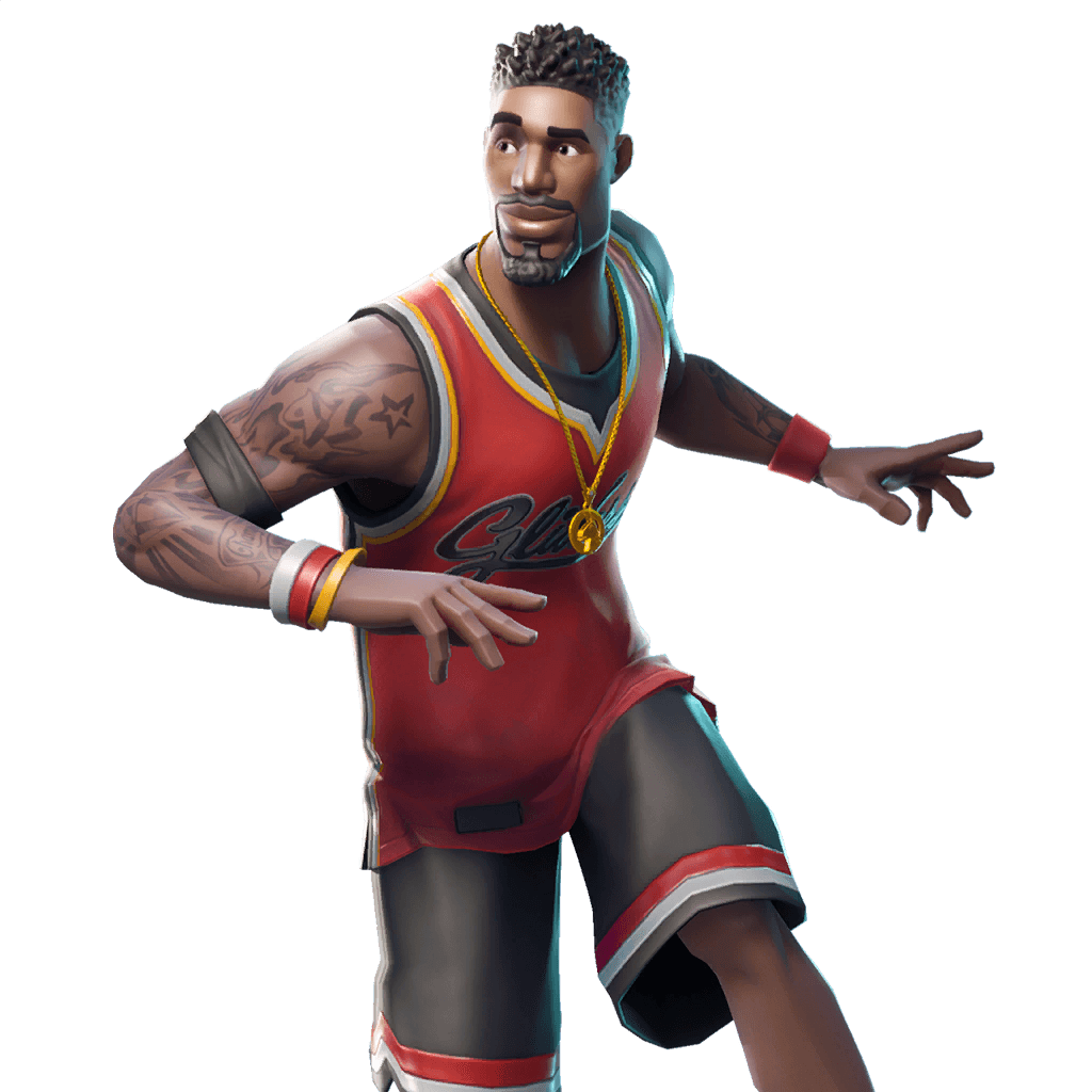 Jumpshot Outfit Featured image