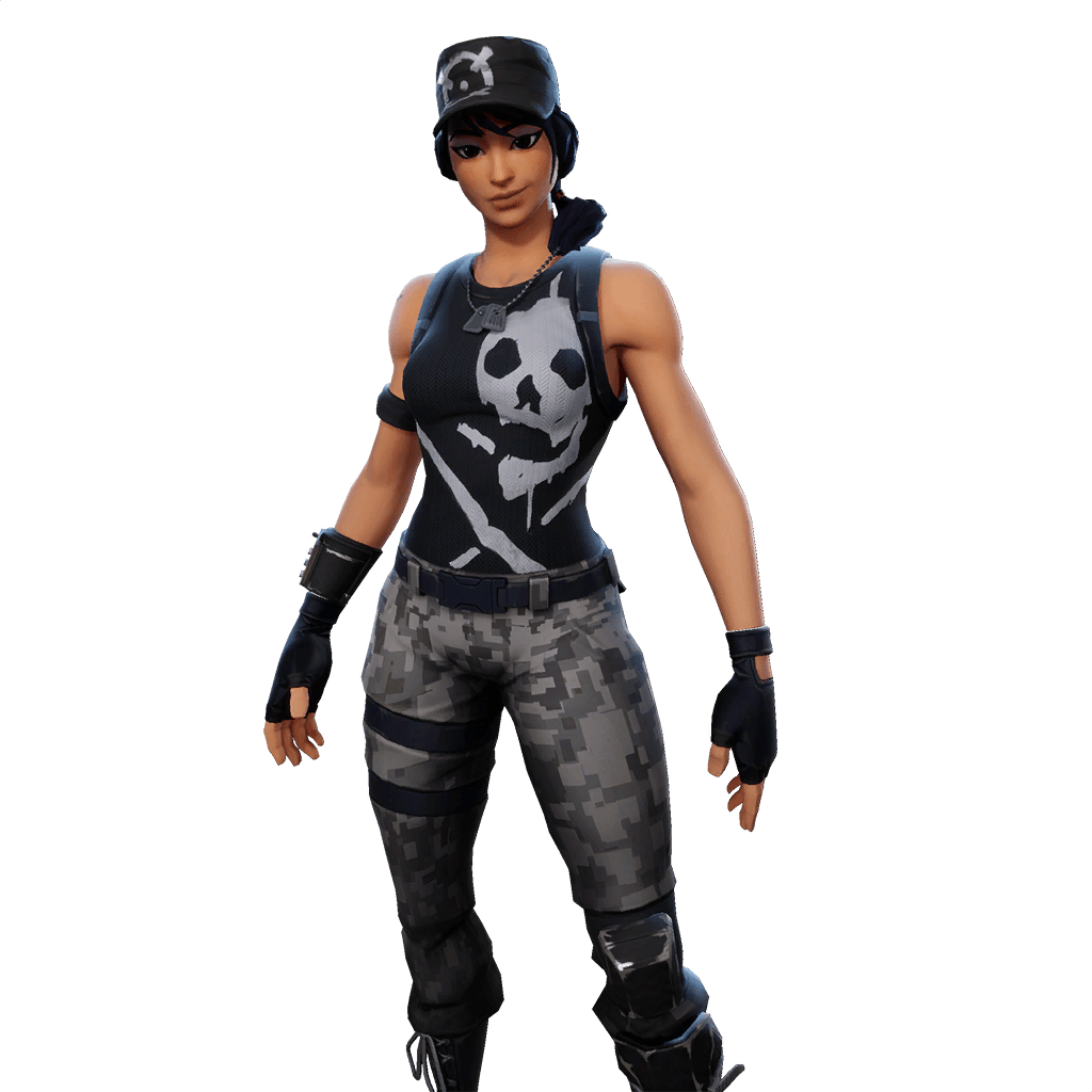 Survival Specialist Outfit Featured image