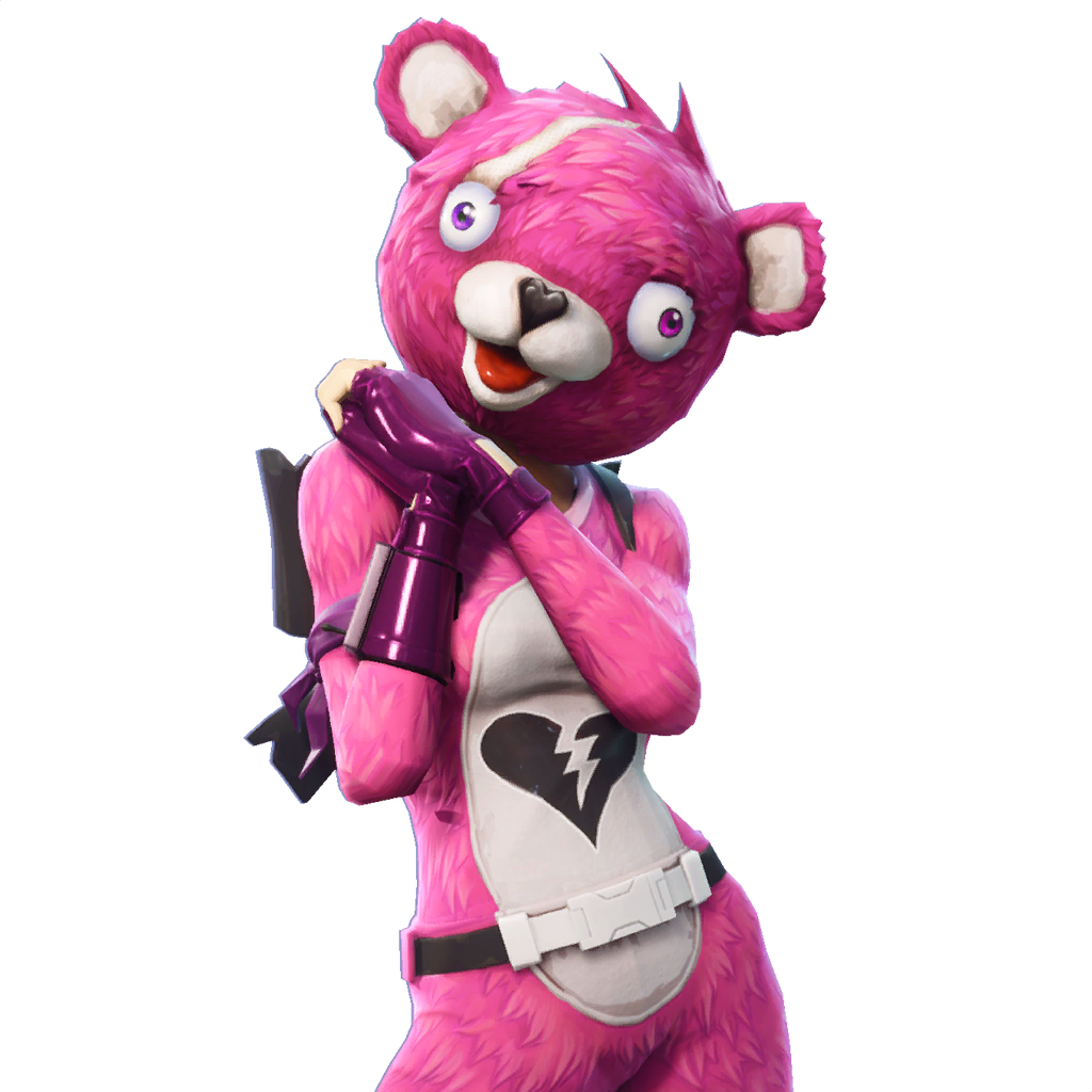 Cuddle Team Leader Outfit Featured image
