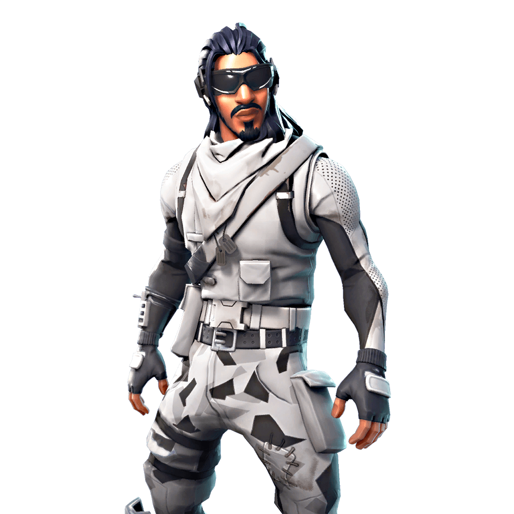 Absolute Zero Outfit Featured image