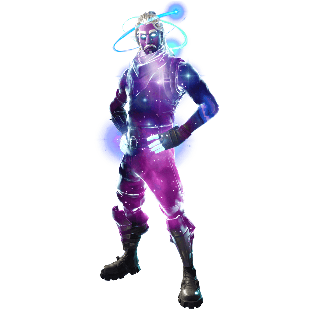 Galaxy Outfit Featured image