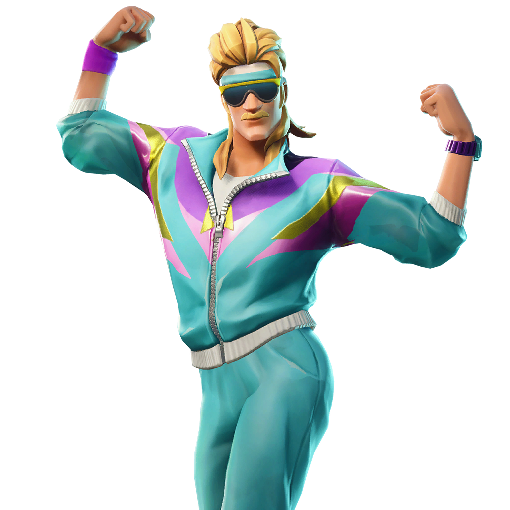 Mullet Marauder Outfit Featured image