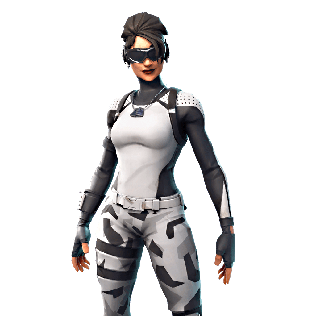 Arctic Assassin Outfit Featured image