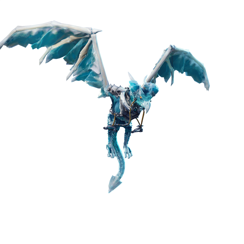 Frostwing Glider Featured image