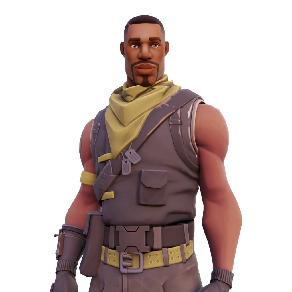 Scout Outfit Featured image