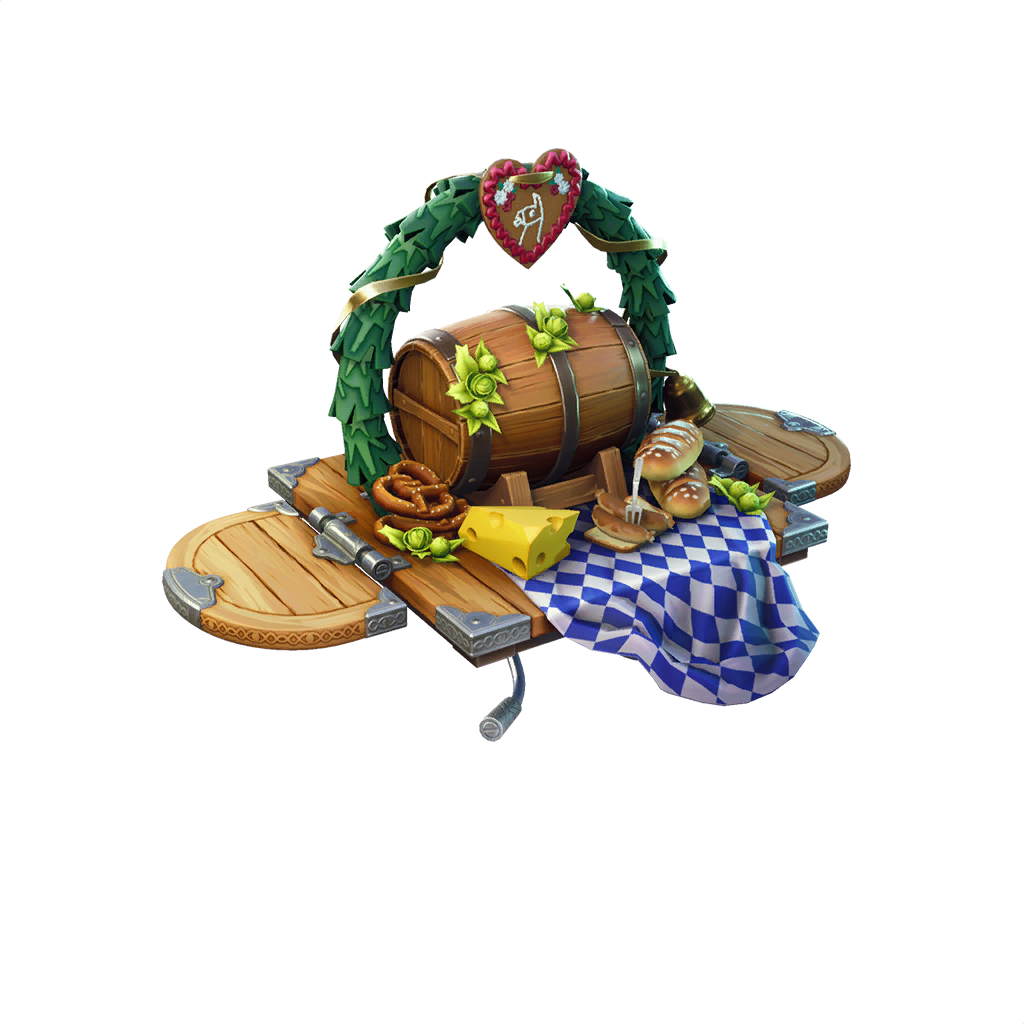 Oktoberfeast Glider Featured image