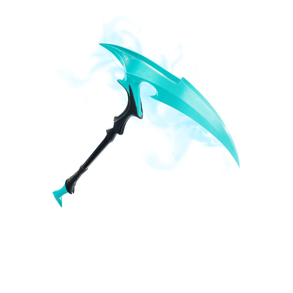 Skull Sickle Pickaxe Featured image