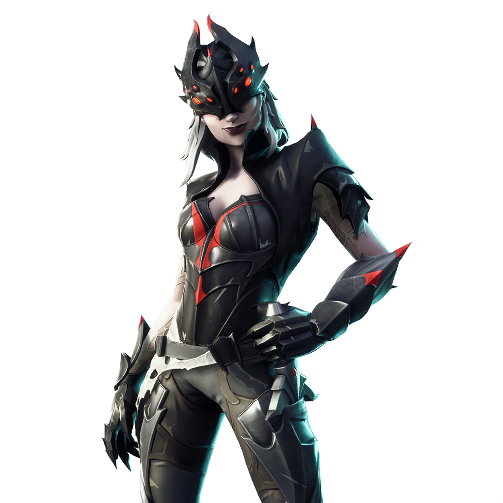 Arachne Outfit Featured image