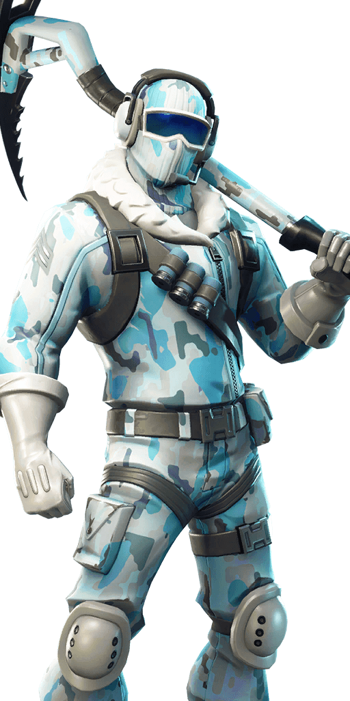 Frostbite Outfit Featured image