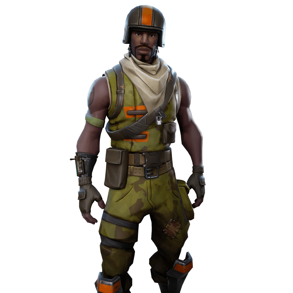 Aerial Assault Trooper Outfit Featured image