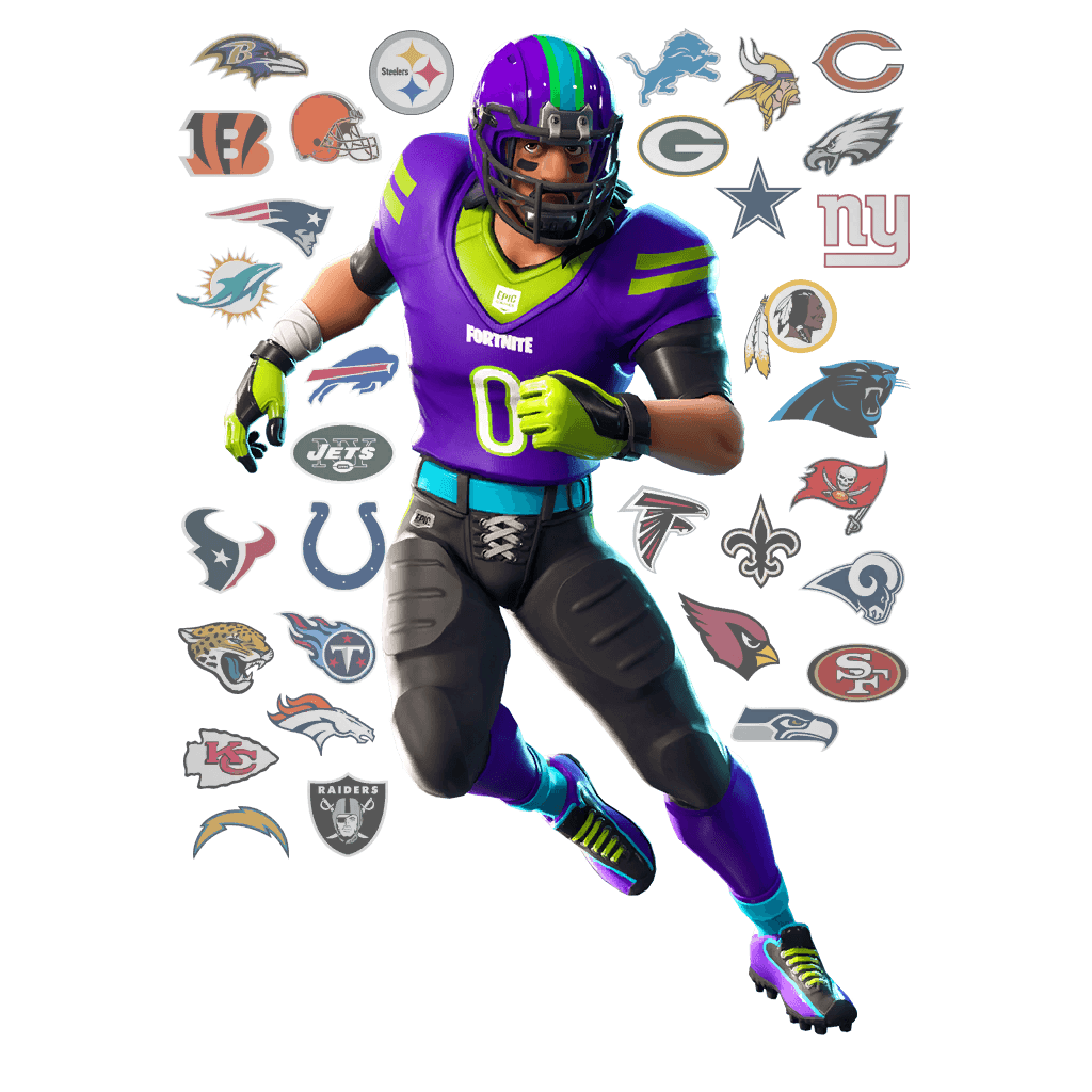 Gridiron Outfit Featured image