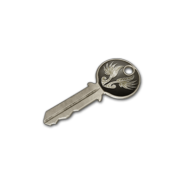 Early Bird Key Icon